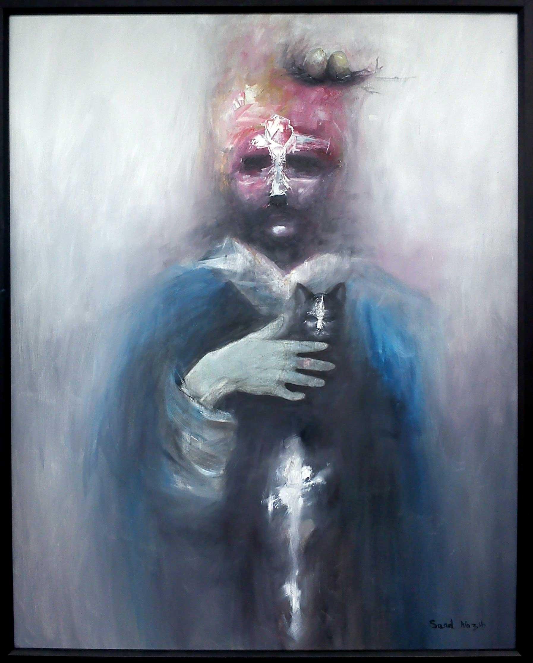 Rencontre avec soi, 2012