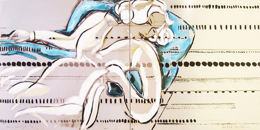 Hommage Matisse Bloch